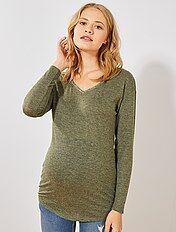 15dc4d764b8048 Roupa online de grávida. a secção maternidade para a futura mamã ...