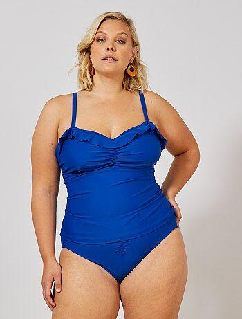 bc48e07930b7 Biquini Roupas de mulher | azul | Kiabi