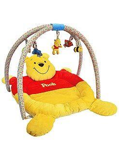 Tapete de atividades 'Winnie the Pooh' dobrável - Kiabi
