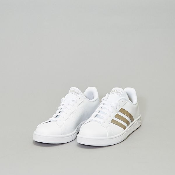 Ténis 'adidas grand court base'