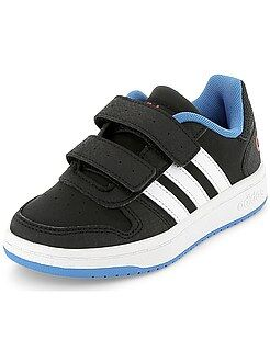 Ténis 'Adidas' Hoops CMF C' - Kiabi