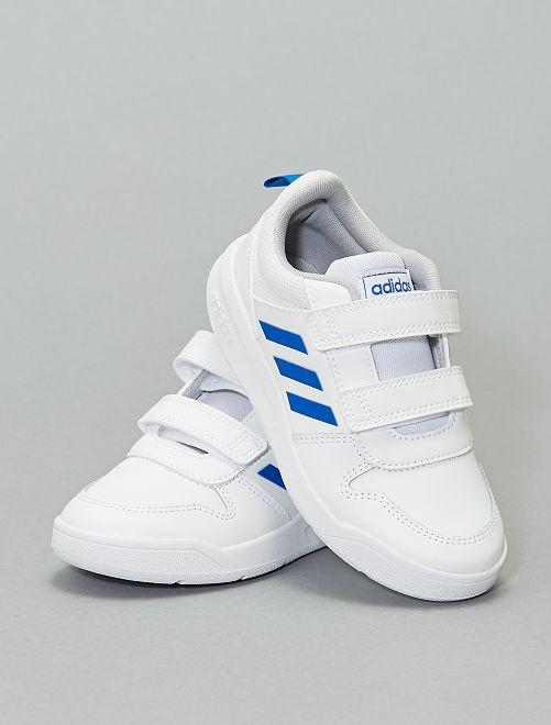 Ténis 'Adidas Tensaur C'                             BRANCO