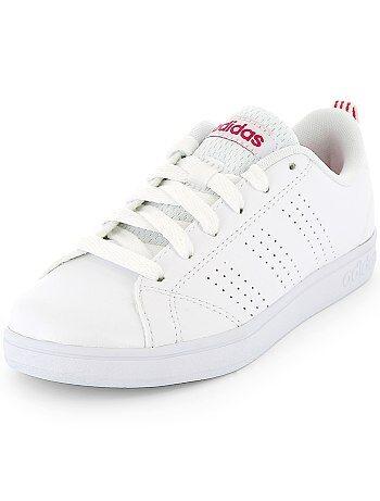c3e30e88166 Menina 10-18 anos - Ténis  Adidas   VS ADVANTAGE CL ...