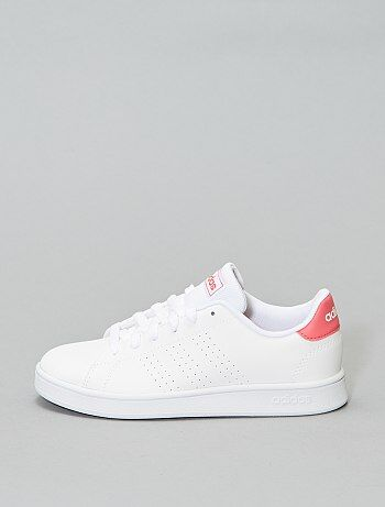 54ea9fa5c0 Menina 3-12 anos - Ténis 'Advantage K' da 'adidas' -