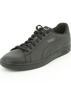 Sapatos homem - Ténis com atacadores 'Puma Smash' - Kiabi