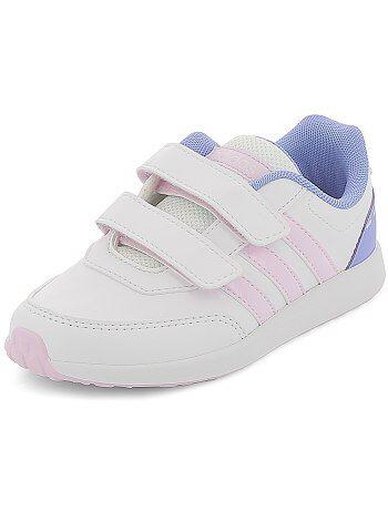 Menina 0-18 anos - Ténis com tiras de velcro 'Adidas' 'VS Switch 2 CMF C' - Kiabi