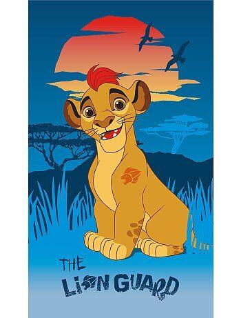 Toalha de banho 'A Guarda do Leão' - Kiabi