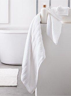 Fato de banho, praia - Toalha de banho de 50 x 90 cm e 500 g