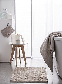 Atoalhados - Toalha de banho de 70 x 130 cm e 500 g - Kiabi