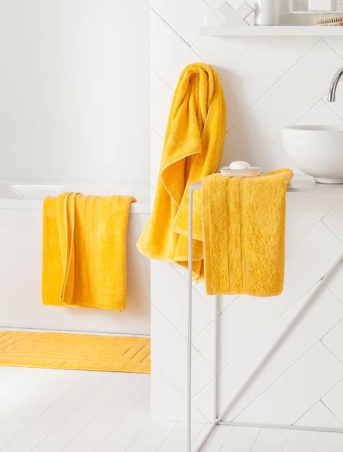 Toalha de banho de 70 x 130 cm e 500 g