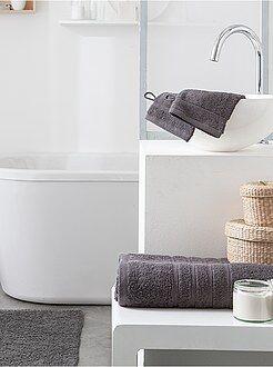 Fato de banho, praia - Toalha de banho grande de 150 x 90 cm e 500 g