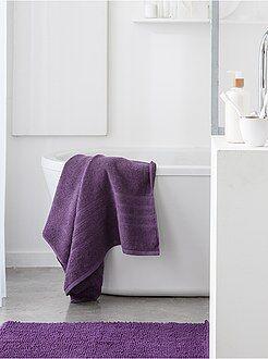 Atoalhados - Toalha de banho grande de 150 x 90 cm e 500 g - Kiabi