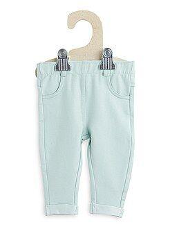 Calças, jeans, legging - Treggings elásticas