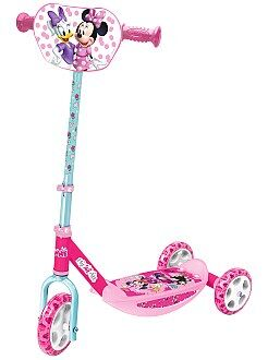 Brinquedos - Trotinete de 3 rodas 'Minnie' - Kiabi