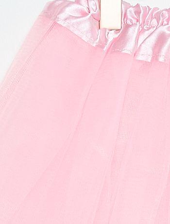 127f4b801d Tutu de bailarina Criança - blanco - Kiabi - 8