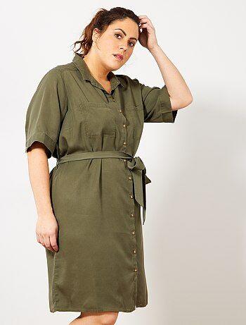 7f9a73592 Roupa para mulher + size. a moda feminina em tamanhos grandes