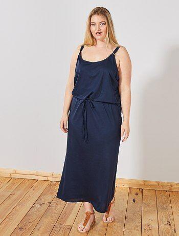 7b5295862 Roupa para mulher + size. a moda feminina em tamanhos grandes | Kiabi