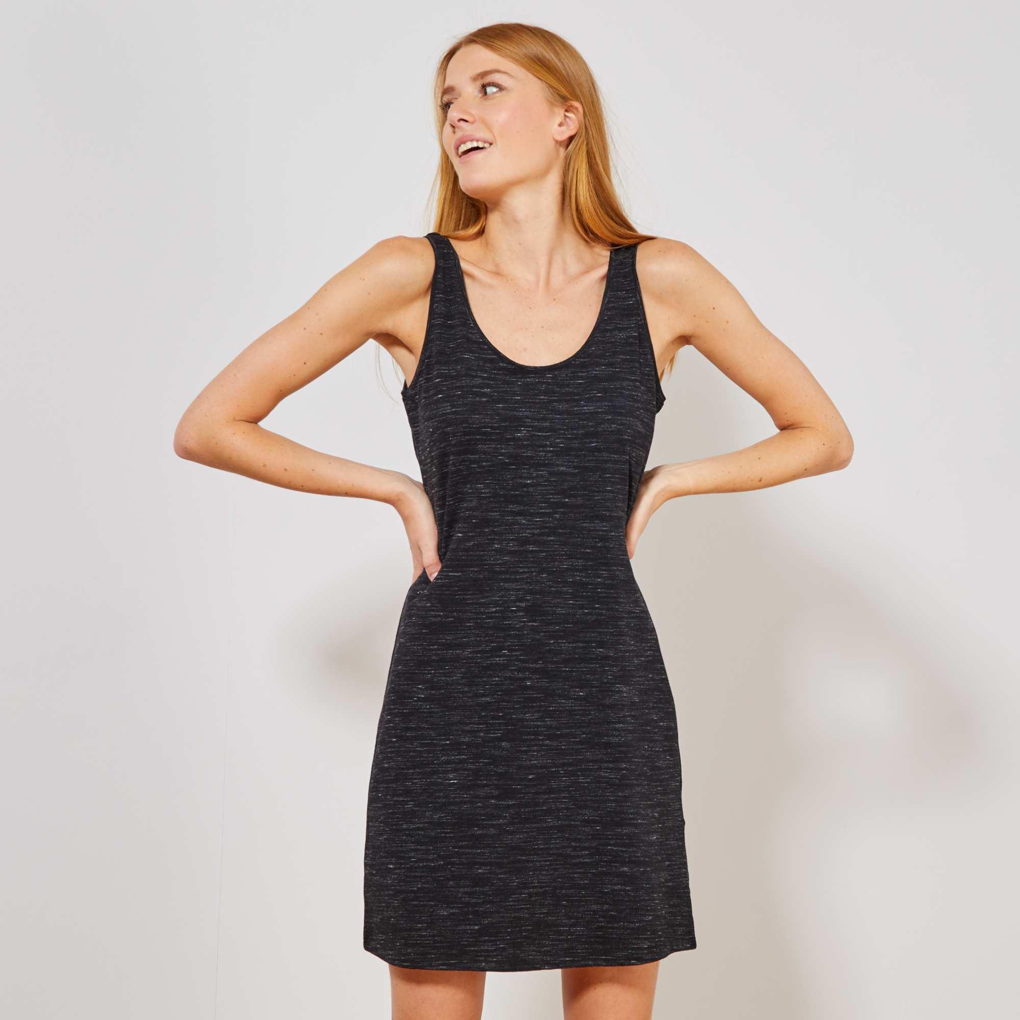 Vestido de noite Mulher do 34 até 48   tamanho 42   Kiabi