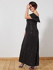 Vestido de noite Roupas de mulher | tamanho 36 | Kiabi