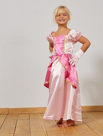 f226924a02 Criança - Vestido de princesa - Kiabi