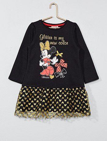 Vestido 'Disney Minnie Mouse' - Kiabi