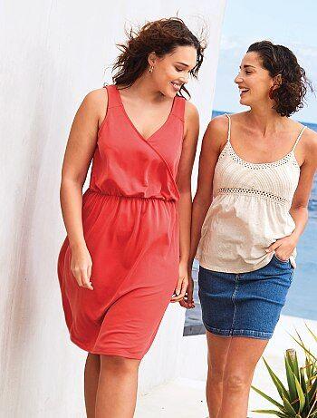 dae9d8820d Roupa para mulher + size. a moda feminina em tamanhos grandes